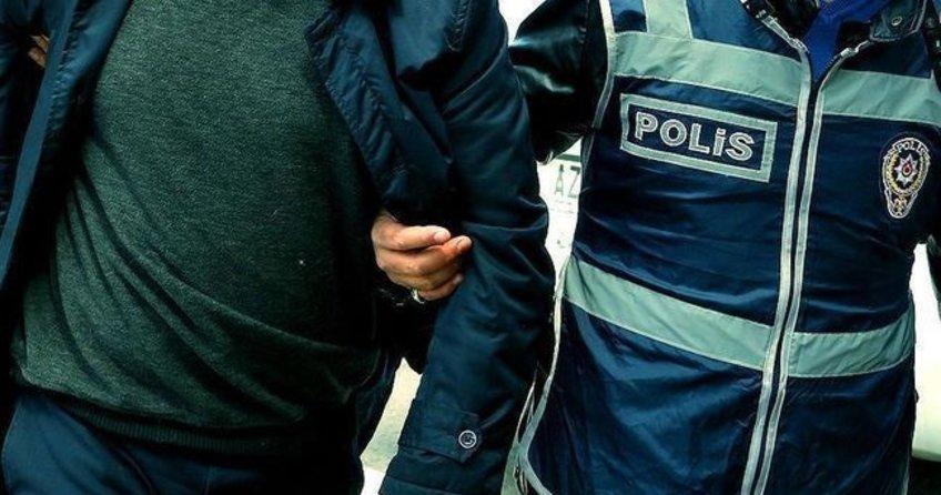 O Belediye Başkanı tutuklandı