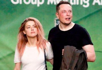 Amber Heard: Elon Musk ile hala görüşüyoruz