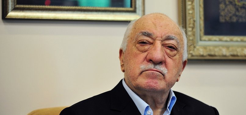 TERROR GROUP LEADER GÜLEN PRAISES EGYPTS SISI IN INTERVIEW