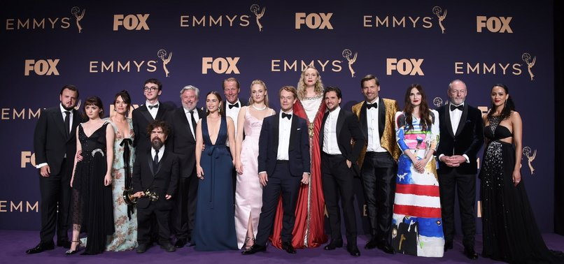 Game of Thrones, Fleabag win top Emmys