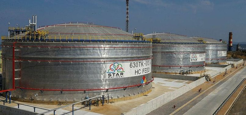 LARGEST PRIVATE SECTOR INVESTMENT STAR REFINERY SET FOR GRAND OPENING NEXT WEEK