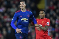 Liverpool and United fight out goalless draw