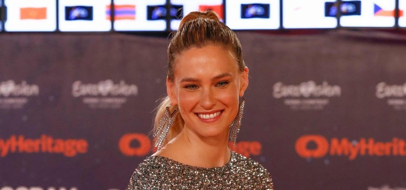 EUROVISION HOST BAR REFAELI CHARGED WITH $2.2M TAX DODGE