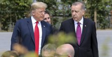 Erdoğan, Trump discuss bilateral relations in phone call