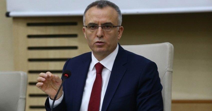 Maliye Bakanı Ağbal 2017 hedeflerini açıkladı