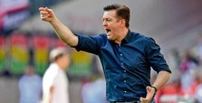 Hamburger SV fires coach after poor results in 2nd division
