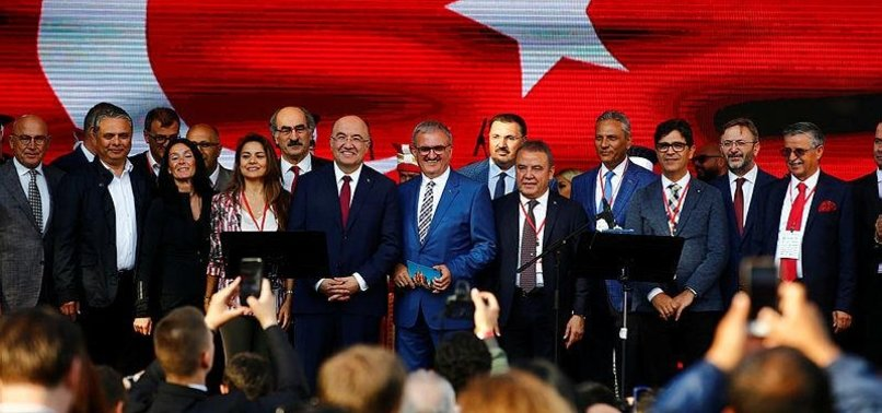 Turkish culture festival kicks off in Moscow - anews