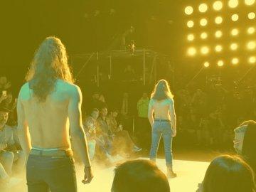 Mercedes-Benz Fashion Week Istanbul AW'19 | 3.gün