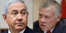 Jordan to reclaim lands leased to Israel in peace deal