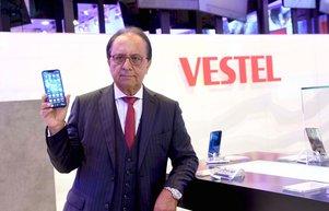 Vestel ve Türk Telekomdan Vestelcell
