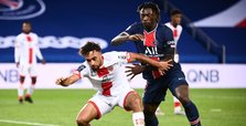 PSG beat Dijon 4-0 for 6th straight win in Ligue 1