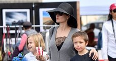 Angelina Jolie bitpazarında