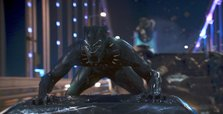 'Black Panther' smashes records with $218M debut