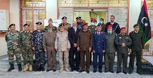 Libya commission urges cease-fire be followed