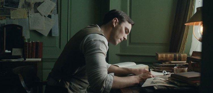'Tolkien' 5 Temmuz'da vizyona girecek