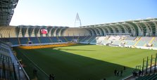 Turkey very active in stadium construction: UEFA