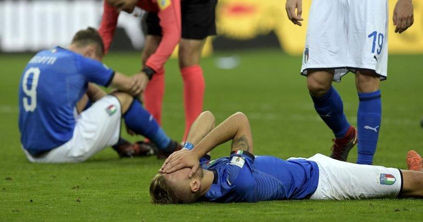 60 yıl sonra bir ilk! İtalyasız Dünya Kupası
