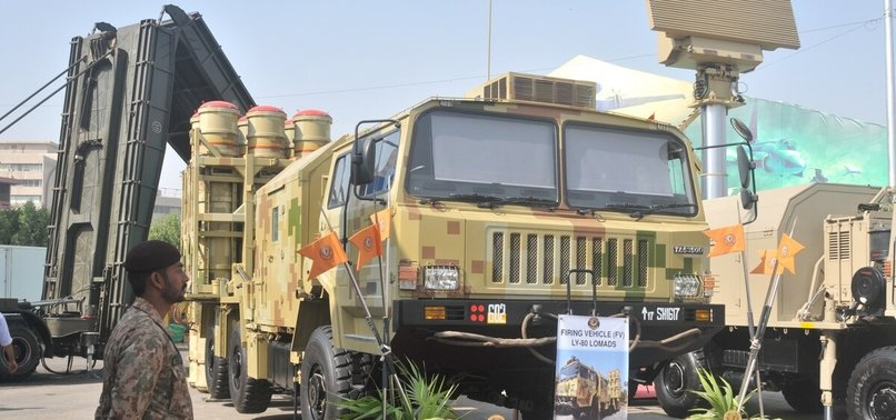 INDIA-CHINA ROW: INDIA MOVES MISSILE SYSTEM INTO LADAKH