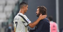 Pirlo off to winning start as Juventus coach