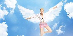 Maviden yeni şarkı: dişi kuş