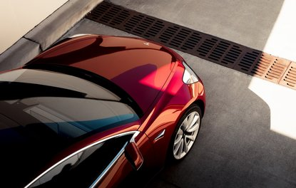 Tesla Model 3, 1.6 milyon kmye kadar bakım gerektirmeyecek