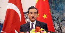 China reiterates support for Turkey's economy