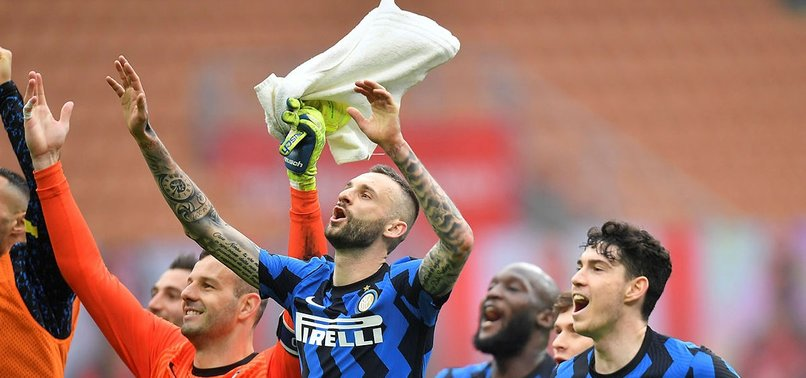 INTER BEAT AC MILAN 3-0 TO EXTEND SERIE A LEAD
