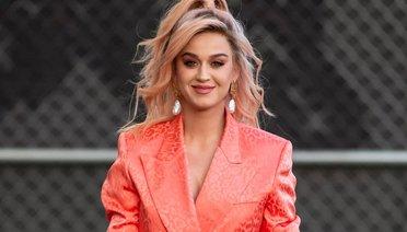 Katy Perry Tomorrowland'in Dijital Versiyonunda Bulunacak