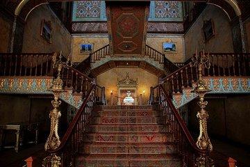 Hanedana ev sahipliği yapan saraylar