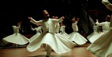 West misinterprets Rumi, says Australian follower