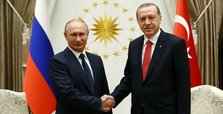 Erdoğan, Putin discuss recent developments on Syria crisis