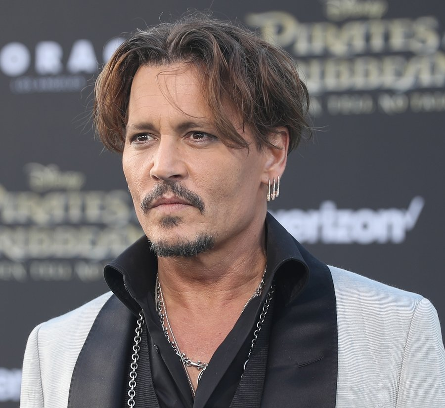 JOHNNY DEPP'İN CİTY OF LİES FİLMİ GÖSTERİMDEN ÇEKİLDİ