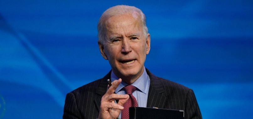 BIDEN TO REVERSE TRUMP ADMINISTRATIONS IMMIGRATION POLICIES