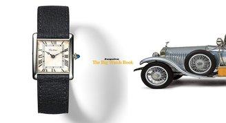 Saatler ve Otomobiller: 100 yılın kısa tarihi (1904-1929)
