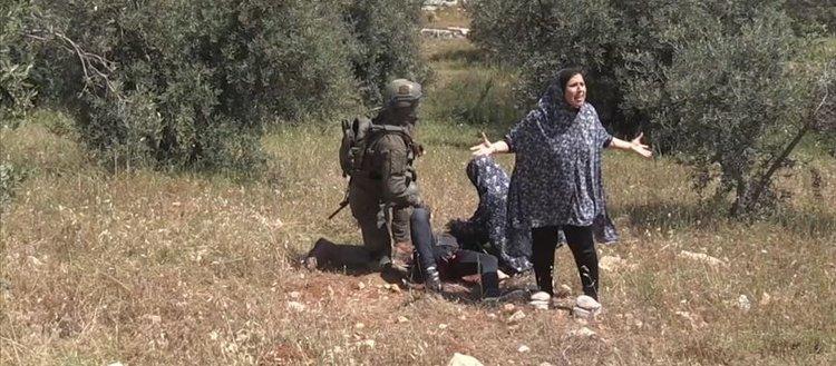 'İsrail askerleri beni kasıtlı olarak öldürmeye çalıştı'