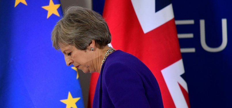 OVER 100 EU LAWMAKERS SIGN LETTER URGING BRITAIN TO STAY