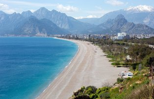 Most stunning beaches in Turkey you must see