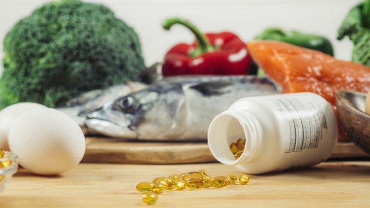 D vitamini ile cildinizi besleyin!