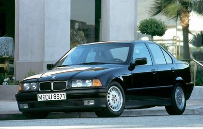 BMW 318İ'NİN MOTOR GÜCÜNÜ ARTTIRMAK İÇİN NELER ÖNERİRSİNİZ?