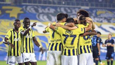 Fenerbahçe İkinci Yarıda Açıldı