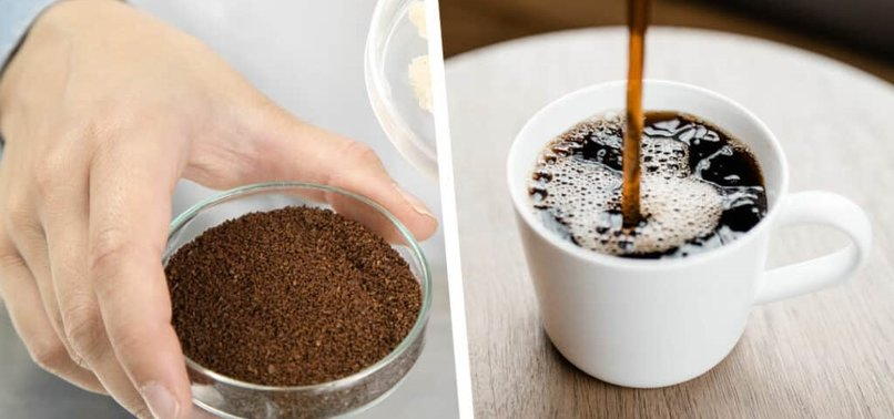 WAKE UP AND SMELL SUSTAINABLE COFFEE PRODUCED IN FINNISH LAB