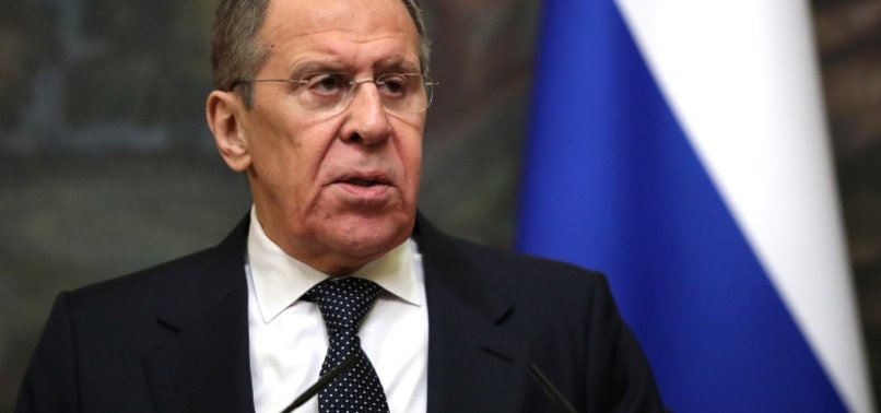 RUSSIA ACCUSES U.S. OF TAKING DESTRUCTIVE STANCE ON NUCLEAR-TEST BAN TREATY