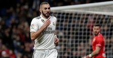 Benzema gives Madrid win over Rayo amid more Bernabeu boos