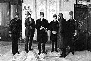 Sultan Abdülhamid'in tarihe geçen sözleri