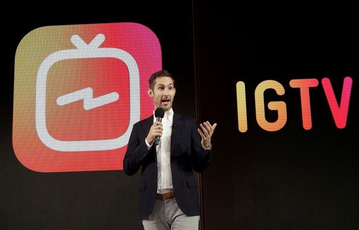 Instagram, IG TV ile 1 saate kadar video yayınlama özelliğini duyurdu