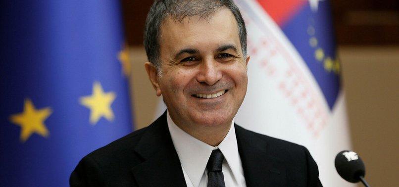 OVER MOSQUE CLOSURE, TURKEY TO SPURN AUSTRIAS EU HELM