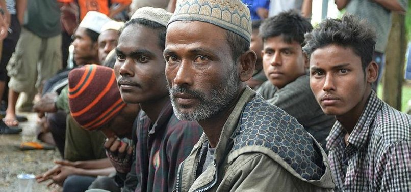 PEACEFUL ROHINGYA REPATRIATION SEEMS TOO FAR-FETCHED