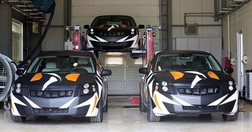 İlk üretilecek yerli otomobillerin 5 bin adedine talibiz