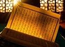 Kur'an-ı Kerim'in kalbi Yasin Suresi