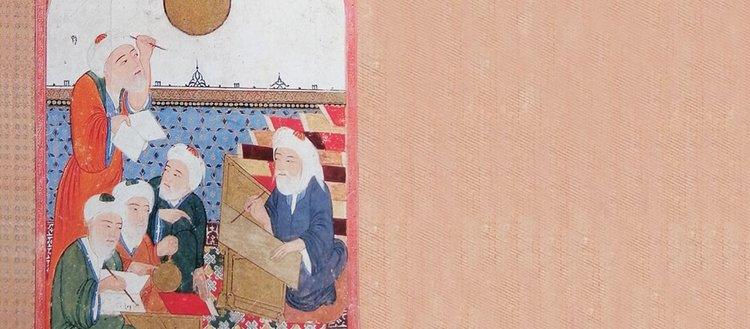 İslam uygarlığında rasathaneler